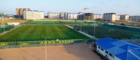 Аренда футбольных полей на