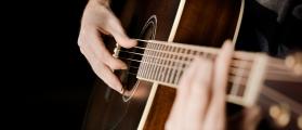 Видеоотчет о вечере вокальной и инструментальной музыки